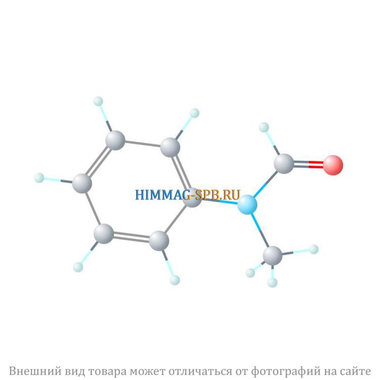 N-метилформанилид