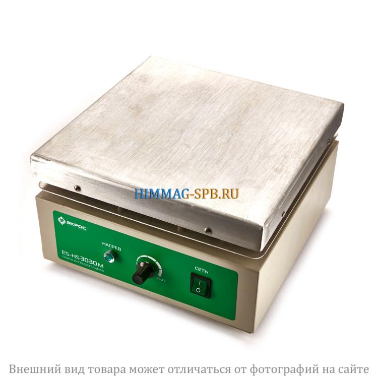 Плита нагревательная ES-HS 3030M