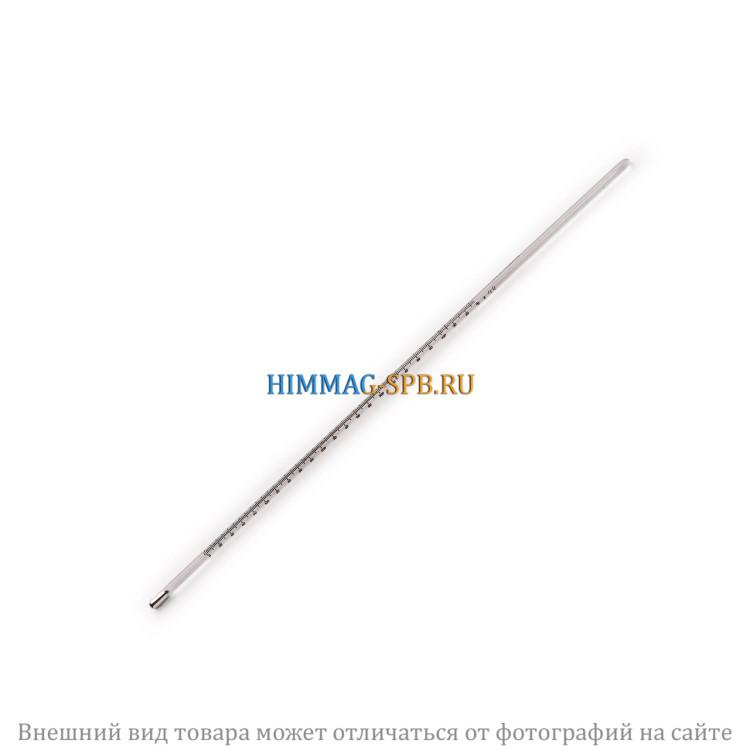 Термометр лабораторный ТЛ-3 №1 (0+450C)