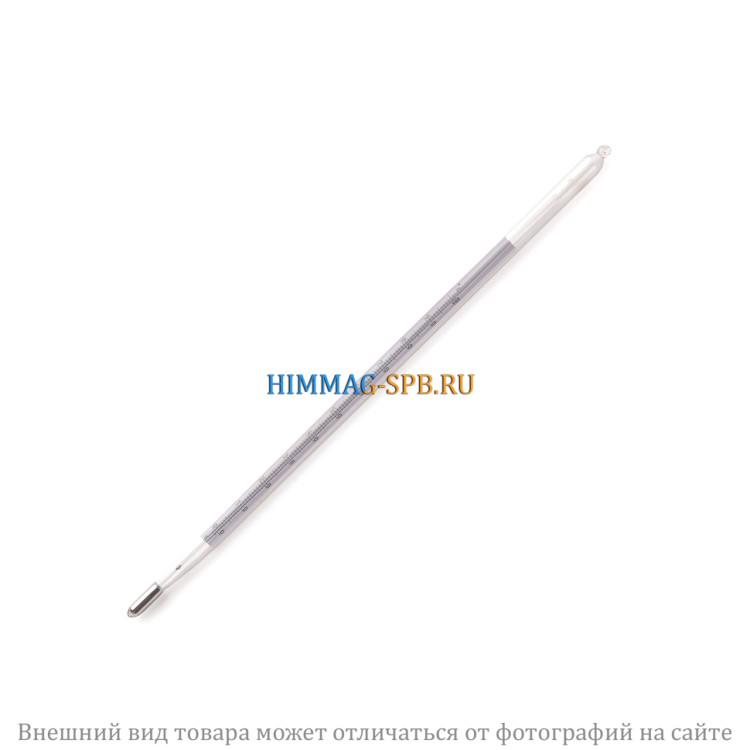 Термометр лабораторный ТЛ-2 №2 (0+100)