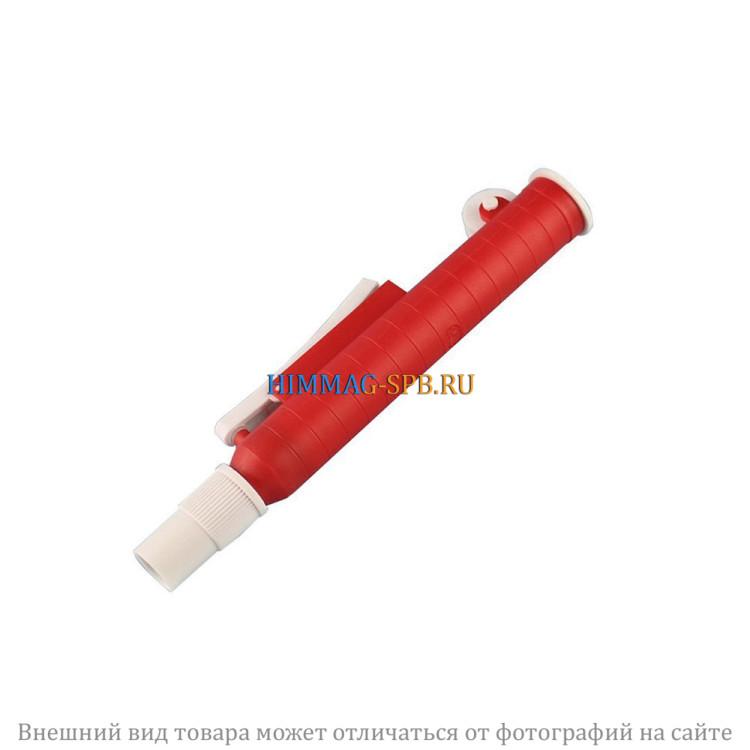 Пипетатор поршневой пластиковый