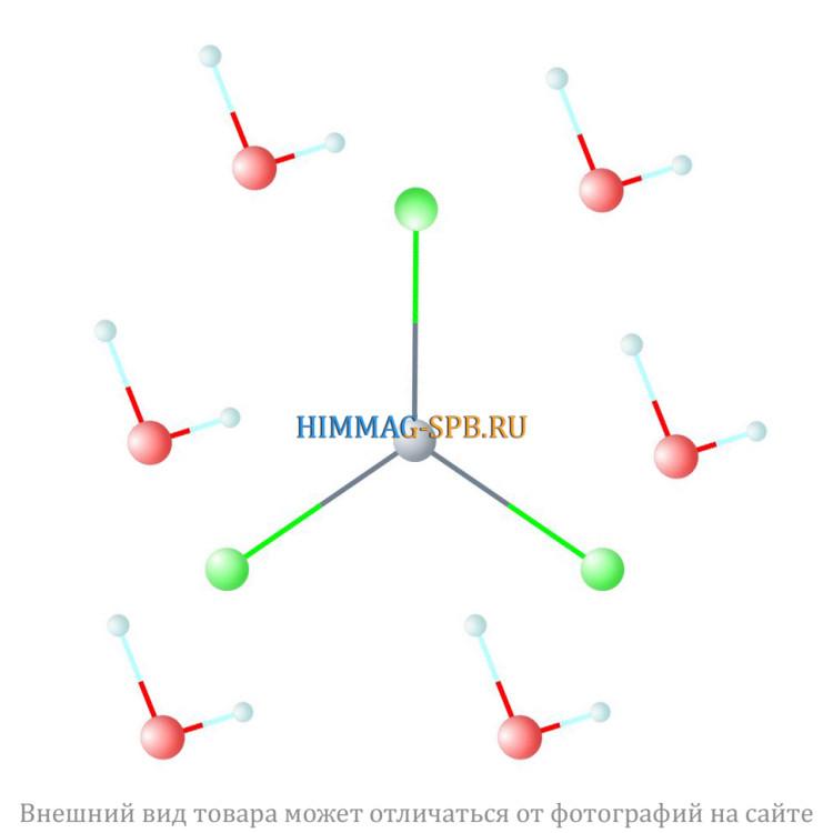 Алюминий хлористый 6-водный