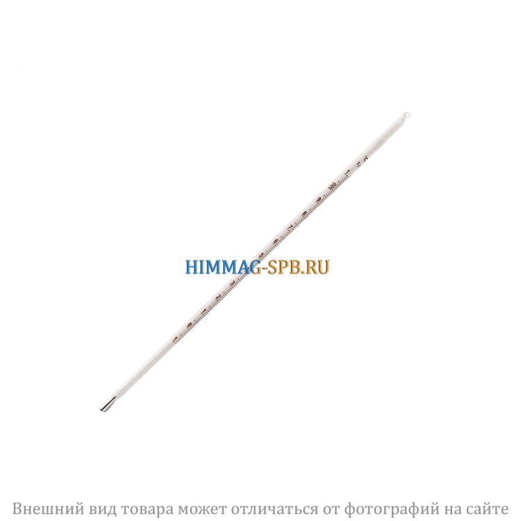 Термометр ртутный -10 +110, ц.д.1,0