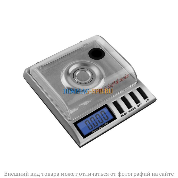 Весы лабораторные электронные 0,001-30 гр