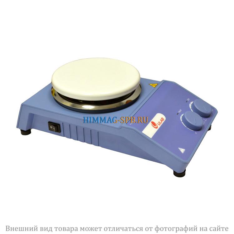 Мешалка магнитная US-1500 А (20 литров, +340°С, 1500 об/мин)