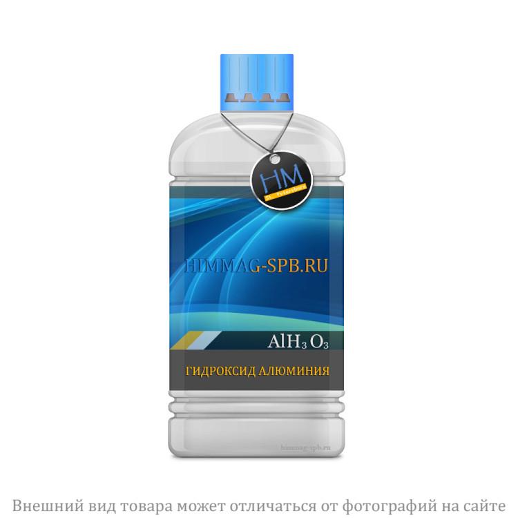 Алюминий гидроокись