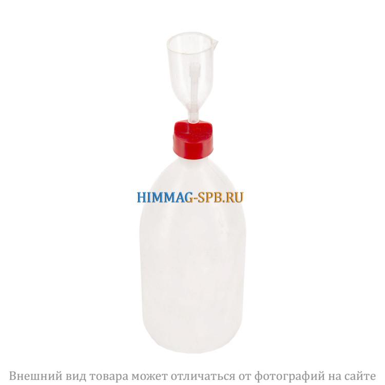 Бутылка дозатор 500мл