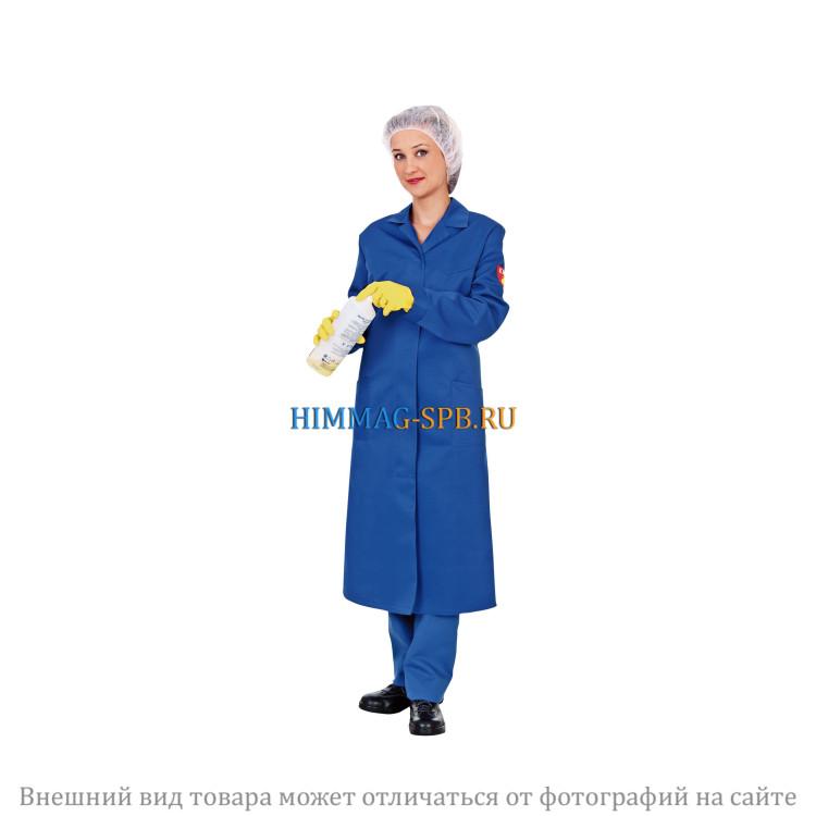 Халат противокислотный Леди Кемис-1