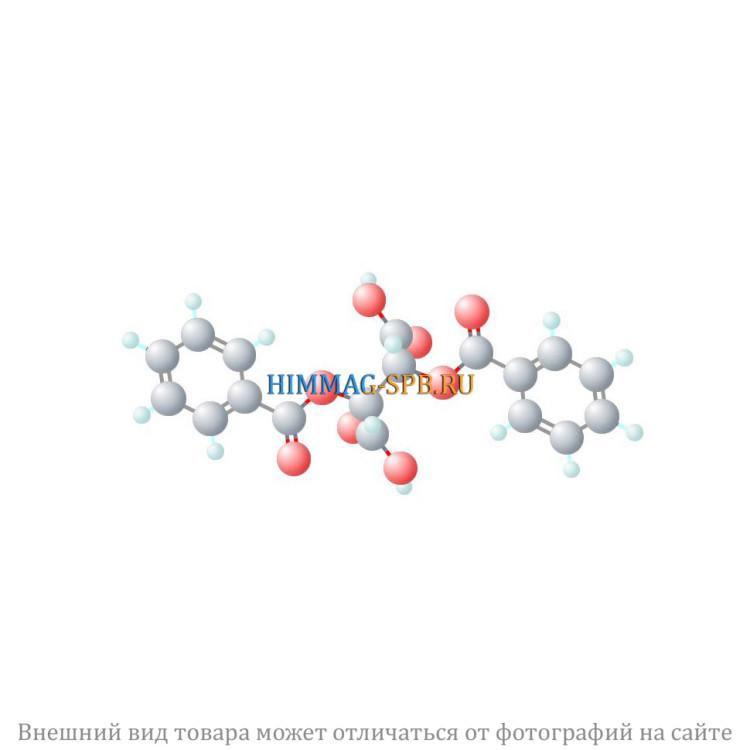 (-)-Дибензоил-L-винная кислота