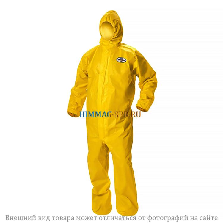 Комбинезон А71 для защиты от химикатов