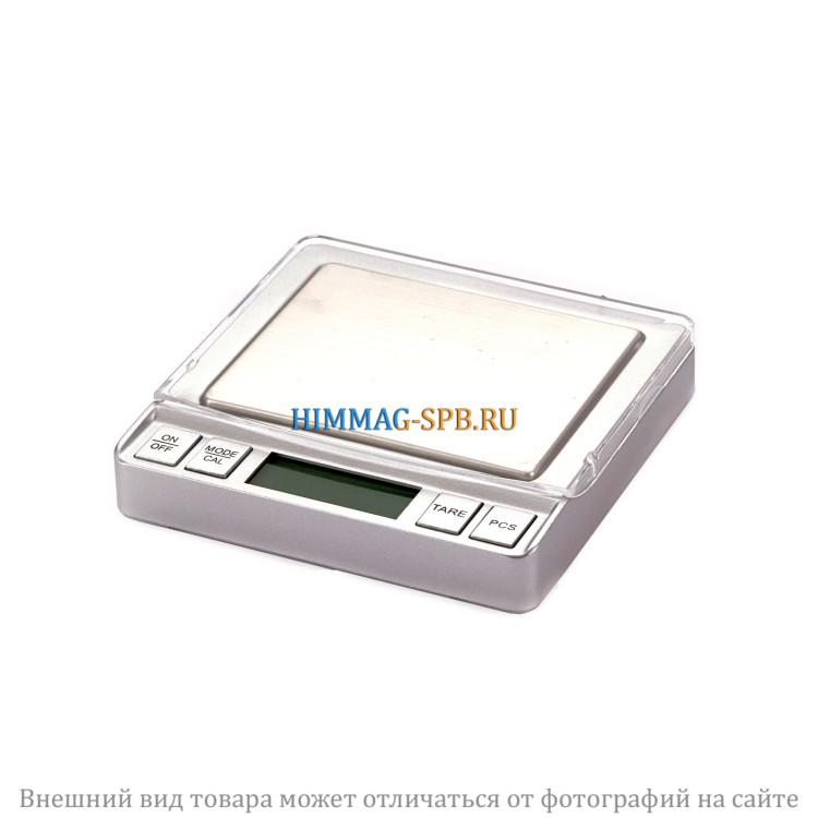 Весы электронные для пороха и дроби 0,01-100гр