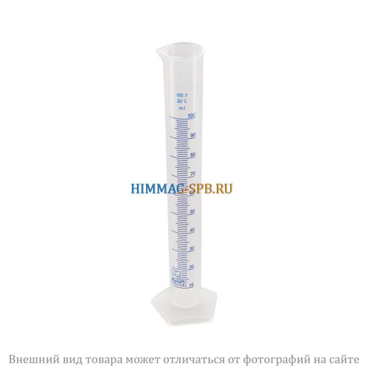 Цилиндр высокий мерный 100мл Kartell