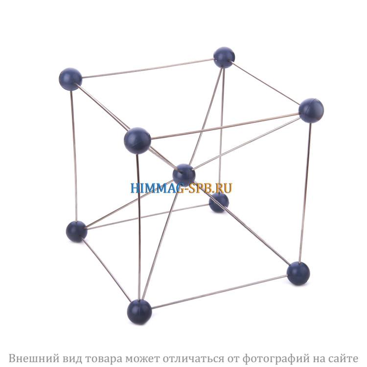 Набор моделей атомов