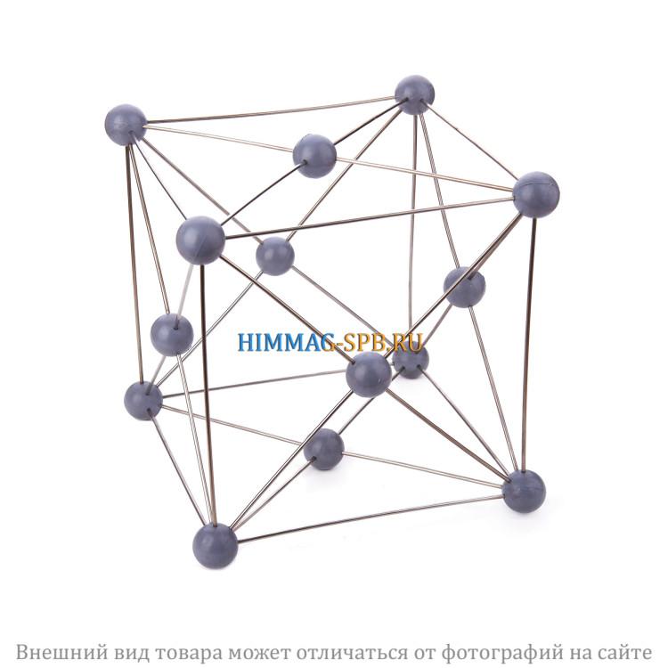 Для составления моделей молекул
