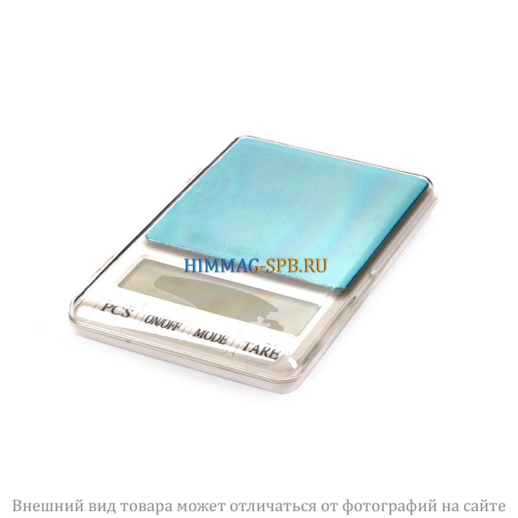 Весы электронные 0,01-600 гр