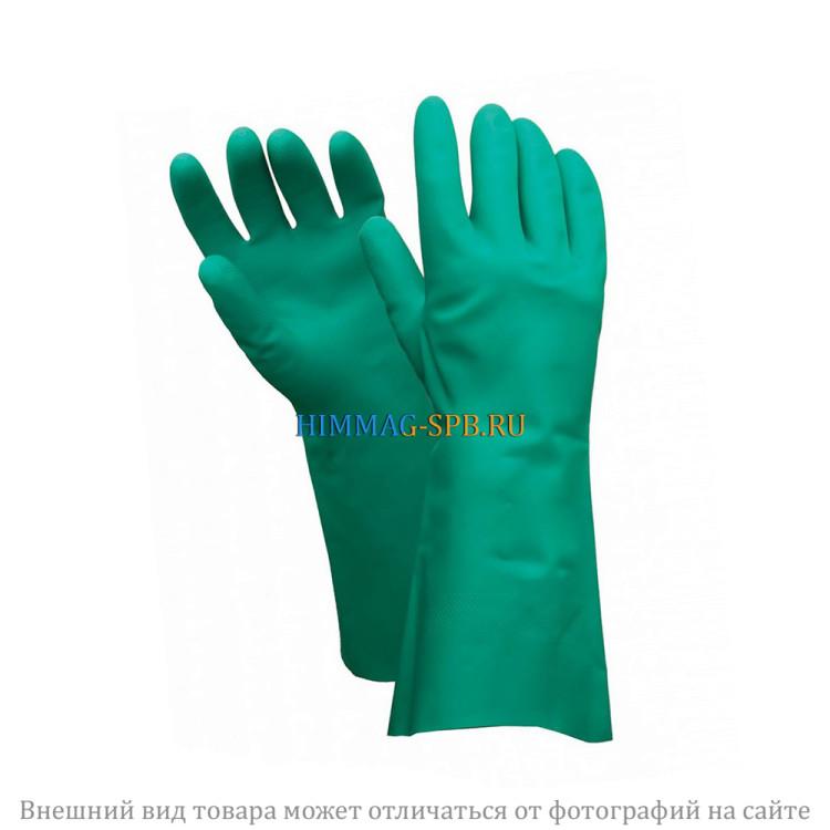 """Перчатки химически стойкие """"ТОП"""""""